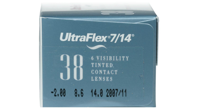 UltraFlex 7/14 38