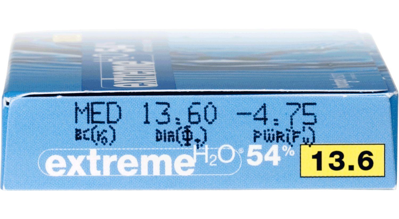 Extreme H2O 54% 13.6
