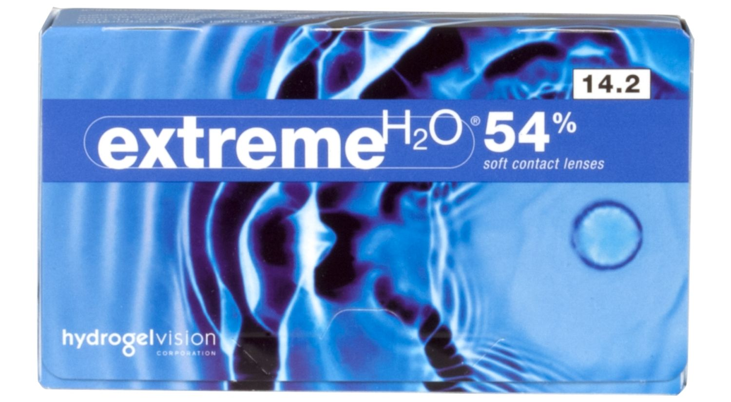 Extreme H2O 54% 14.2 12 pack