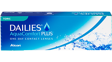 Dailies Aquacomfort Plus Toric 30 Pack 1 800 Contacts