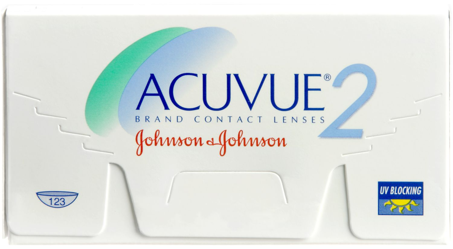 ACUVUE® 2