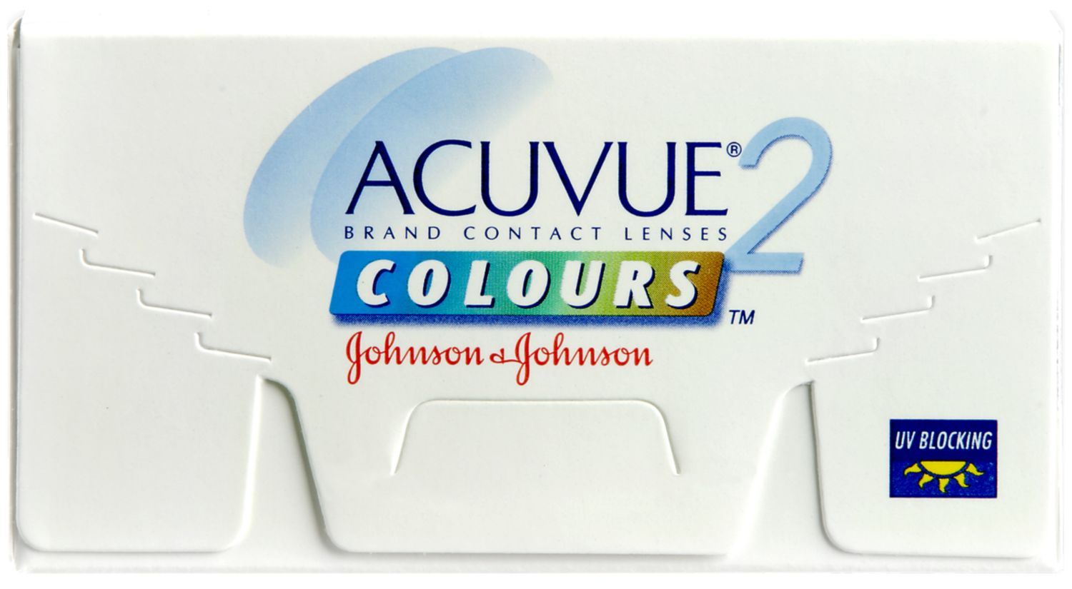 ACUVUE® 2 COLOURS®