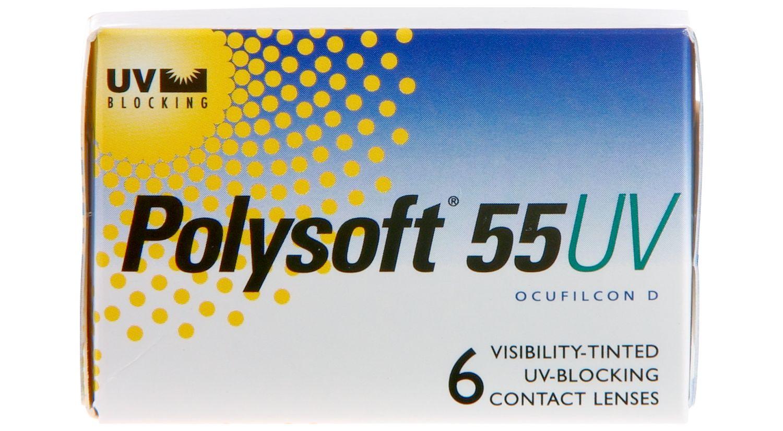 Polysoft 55