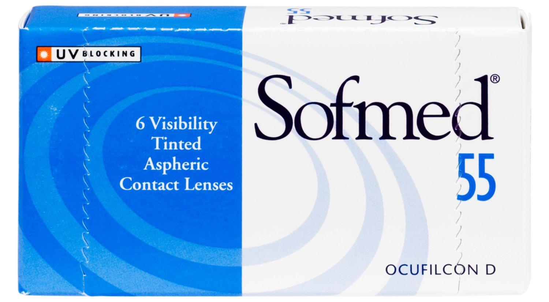 Sofmed 55/UltraFlex 7/14 55