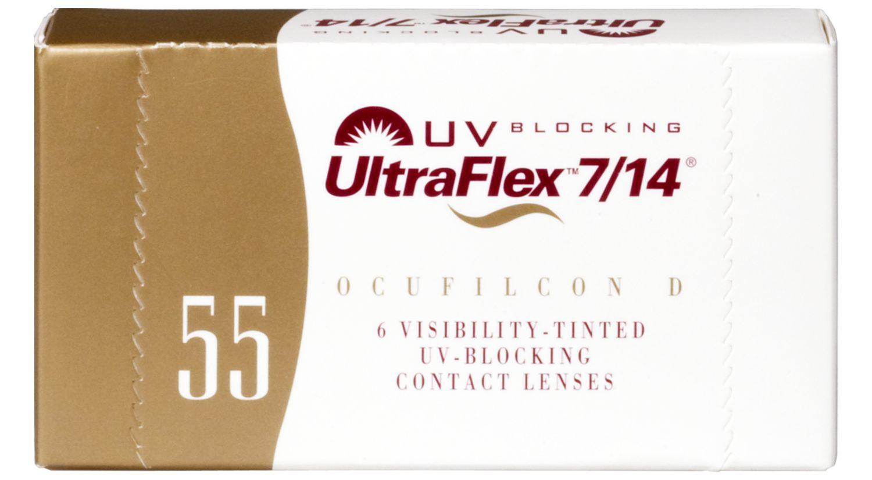 UltraFlex 7/14 55