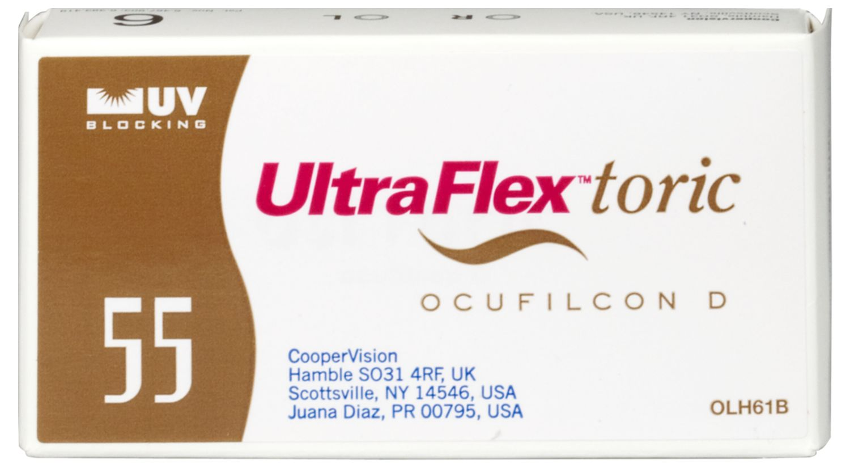 UltraFlex Toric