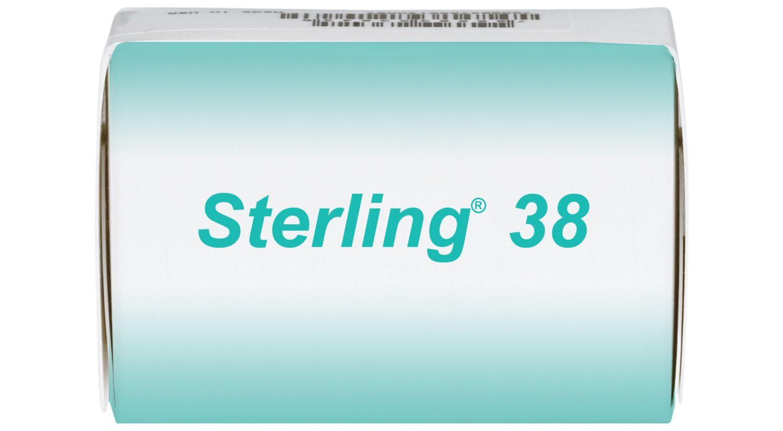 Sterling 38