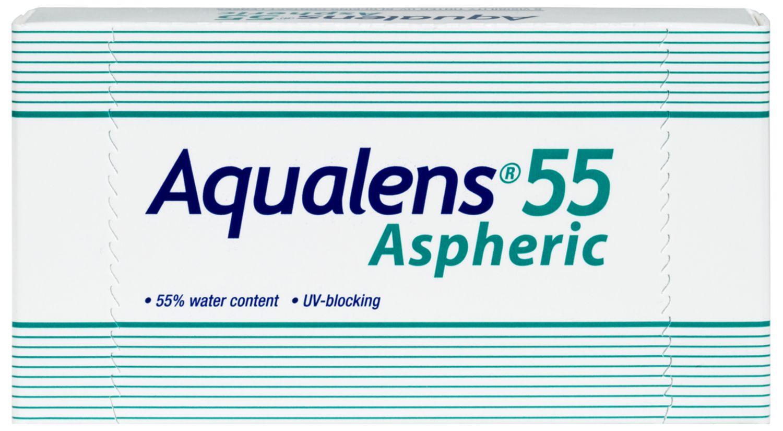 Aqualens 55 Aspheric