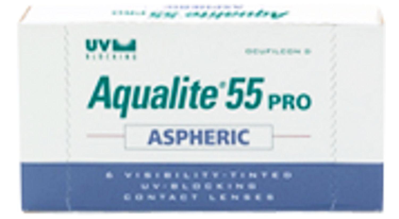 Aqualite 55 Pro Aspheric
