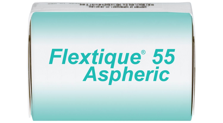 Flextique 55 Aspheric