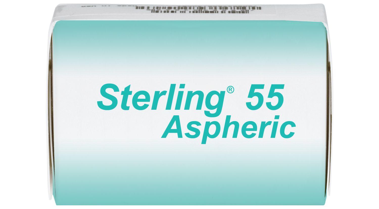 Sterling 55 Aspheric