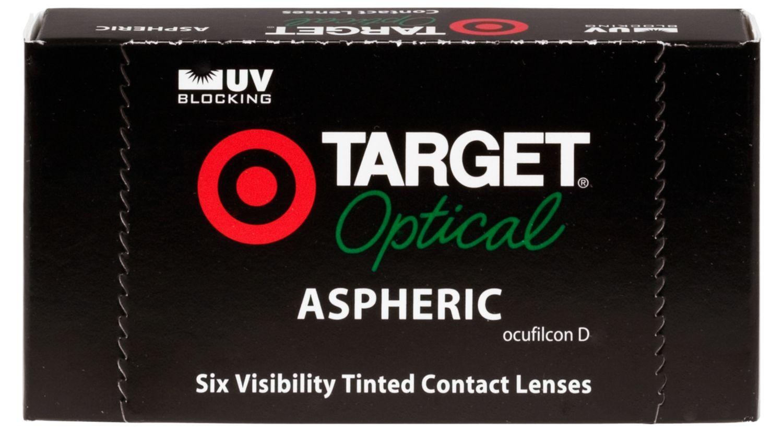Target 55 Aspheric
