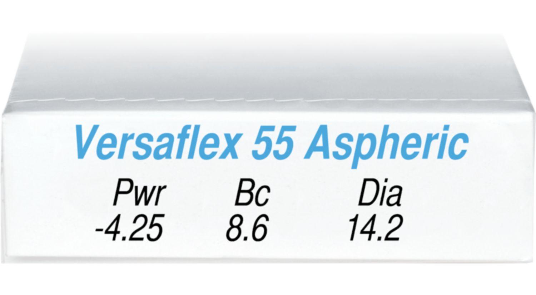 Versaflex 55 Aspheric