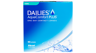 Dailies Aquacomfort Plus Toric 90 Pack 1 800 Contacts