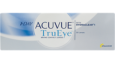 1 day acuvue trueye 30 pack contact lenses 1 800 contacts. Black Bedroom Furniture Sets. Home Design Ideas