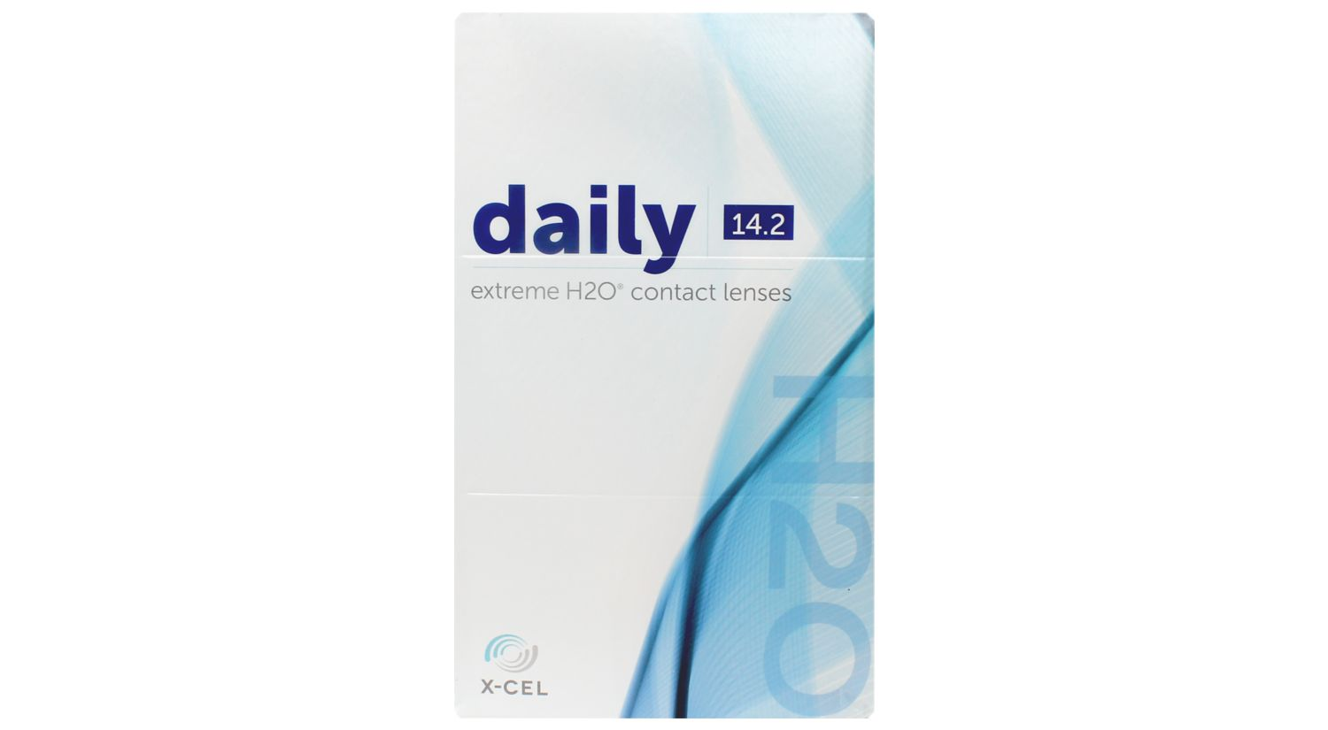 Extreme H2O Daily 90 pack