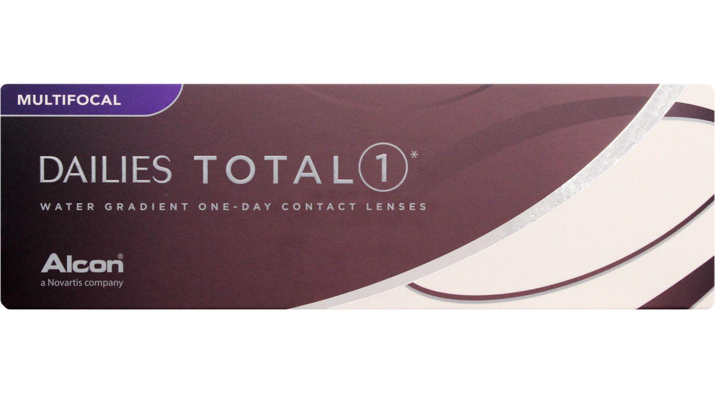 DAILIES TOTAL1 Multifocal 30 pack