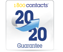 20-20 Guarantee